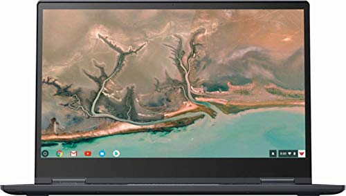 """2019 Newest Lenovo - 2-in-1 15.6"""" Touch-Screen Chromebook - Intel Core i5 - 8GB Memory - 128GB eMMC Flash Memory - Midnight Blue -  81JX0000US"""