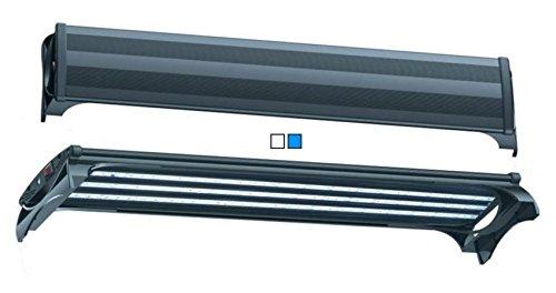 Plafoniere A Led Blu : Plafoniera led dj 600 aquarium light a bianchi e