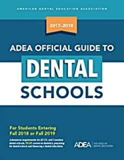 Official Start Of Fall 2020.Adea Official Guide To Dental Schools 2019 2020 For