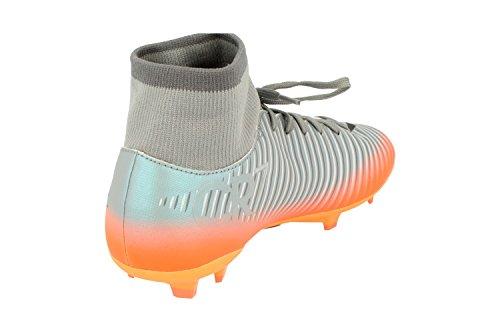 De Jr Fg Football Grey nbsp;df Vi Nike Or Unisexe Victory Chaussures Mercurial Enfant Cr7 Black BxtwwgUq