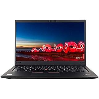 "Lenovo_ThinkPad_X1 Carbon Business Ultrabook Laptop (Intel i7-10510U, 16GB RAM, 2TB NVMe SSD, 14.0"" 4K UHD IPS, Windows 10 Pro) Professional Notebook Computer"