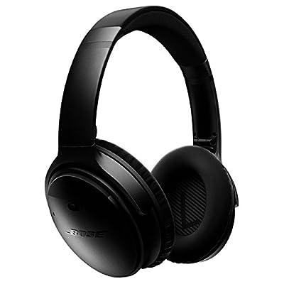 Bose QuietComfort 35 Wireless Headphones (Certified Refurbished)