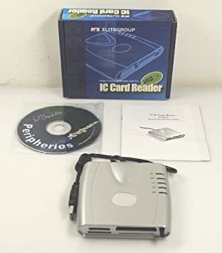 IC CARD READER UCR 61 DRIVERS FOR MAC