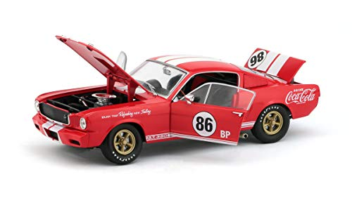 1965 Ford Mustang Shelby G.T. 350R #86
