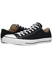 Converse Unisex Chuck Taylor All Star Low Top Black/White...