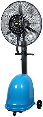 Ventilador de Agua en Spray Ventiladores de nebulización de ...