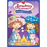 Strawberry Shortcake - Moonlight Mysteries [VHS]