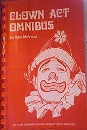 Image for Clown Act Omnibus