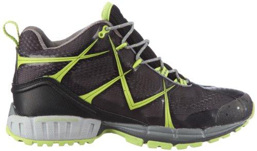 Hi Tec V-Lite Infinity Mid WP HTO001407 - Zapatillas de senderismo para hombre Verde