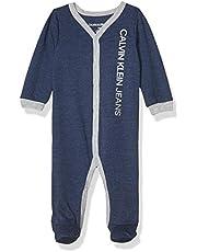 Calvin Klein Men's Coverall