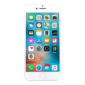 Best Epic Trends 41CwnOeUuQL._SS300_ Apple iPhone 8, Fully Unlocked, 256GB - Silver (Renewed)