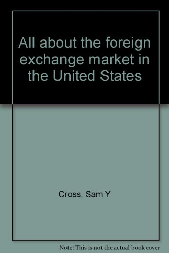 All about the foreign exchange market in the United States