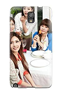 Awesome Case Cover/galaxy Note 3 Defender Case Cover(t-ara)