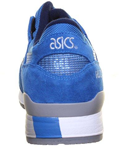 0000001 multicolour lyte Mehrfarbig Asics Sneakers Iii Mixte Gel Basses Adulte 74wzZ4