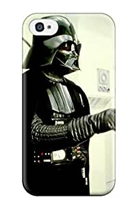 Awesome Design Star Wars A New Hope Starwars People Movie Hard Case Cover For Iphone 4/4s