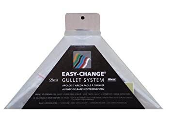 Wintec Easy Change Gullet System 741440