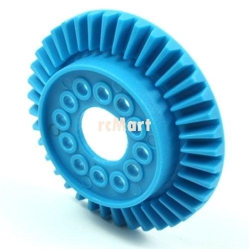 3Racing Replacement Gear Part TT01-26/LB Alum.Front One Way Tube Car #TT01-26/RG /item# R6SG5EB-48Q2240 (3racing Replacement)