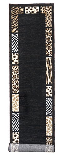 Collection Animal Patchwork Leopard 24X1011 product image