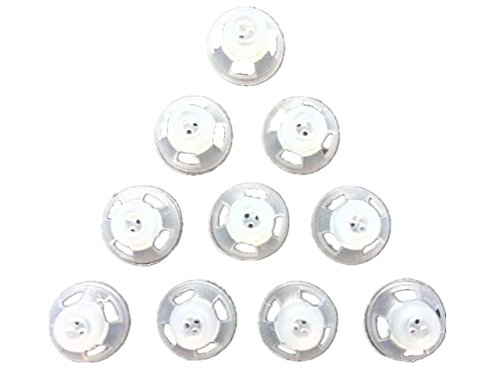 Jungle Care Open Dome 6mm 10-Pack Comfortable PSAP for sale  Delivered anywhere in USA