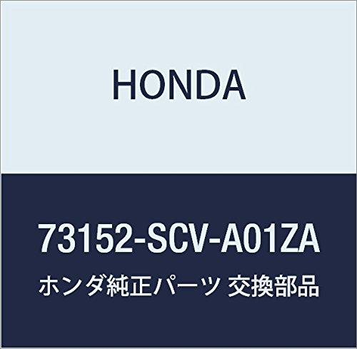 (Genuine Honda 73152-SCV-A01ZA Garnish)
