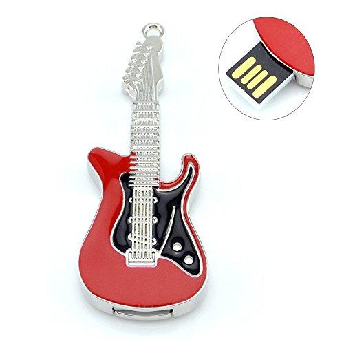 32GB Fold USB 2.0 Flash Memory Stick Pen Drive Thumb Disk Red - 7