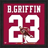 Biggsports Oklahoma Sooners Blake Griffin 20x20 Framed Uniframe Jersey Photo