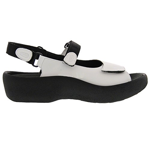 Sandals 3204 Jewel White Womens Wolky Leather 0OBTq