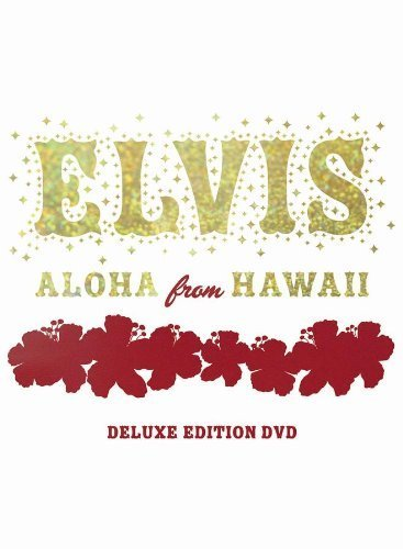 Elvis: Aloha from Hawaii (Deluxe Edition) by Bmg Marketing