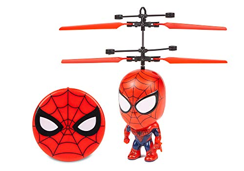 Spider Man Flying Figure Control Helicopter product image