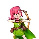 Clash Royale/Clash of Clans Archer Figure, Official Collectible