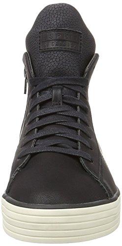 Esprit Sita Bootie, Zapatillas Altas para Mujer Negro (001 Black)