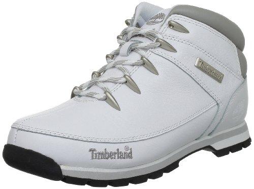 Timberland Euro Sprint, Stivali uomo Bianco (Wei?)