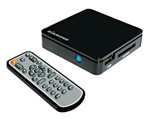 Diamond HD Media Wonder Mini Media Player