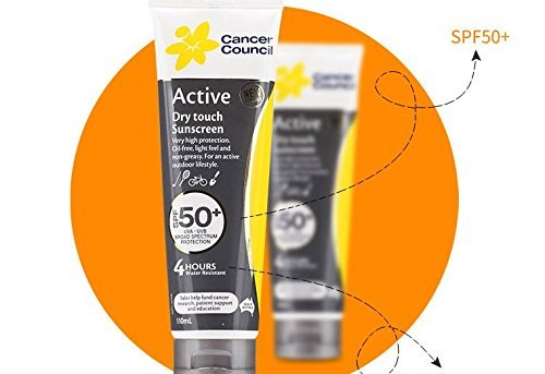 Sunscreen Cancer - 9