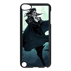 Ipod Touch 5 Phone Case Magic The Gathering F5S8069