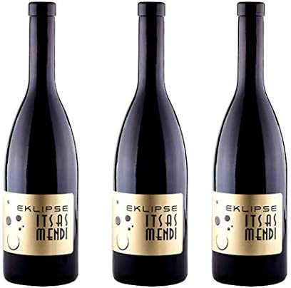 ITSASMENDI EKLIPSE Vino tinto -750ml