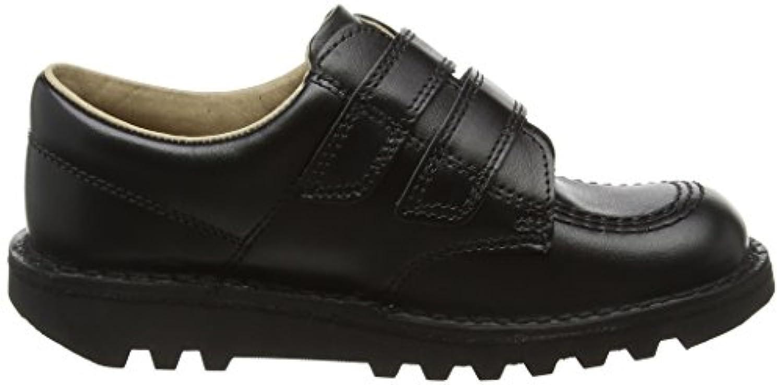 Kickers Junior Kick Lo Vel J Core Kids Unisex Boots,1 UK (33 EU)