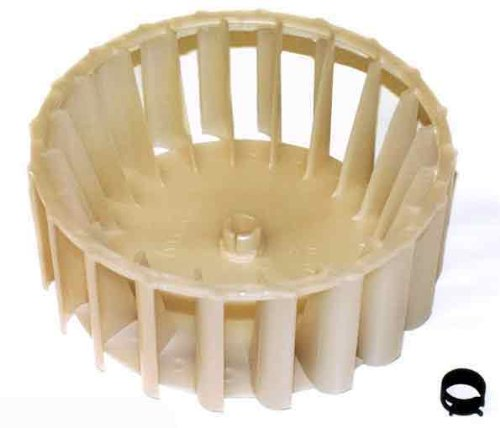 Price comparison product image Whirlpool Y303836 Blower Wheel
