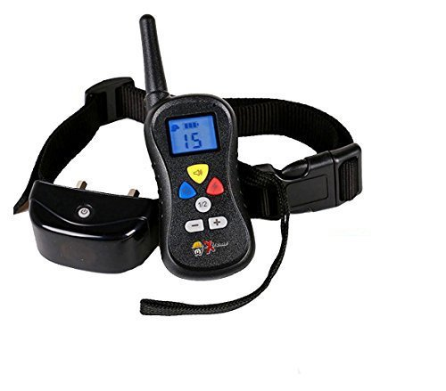 Tri-Tronics eXtreme G2 Dog Training Collar with Remote fo...