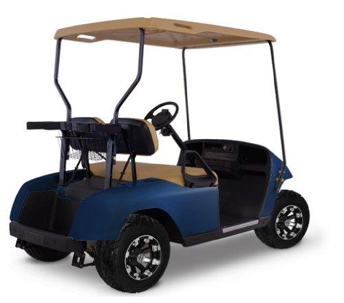 E-Z-GO TXT Golf Cart Body Kit