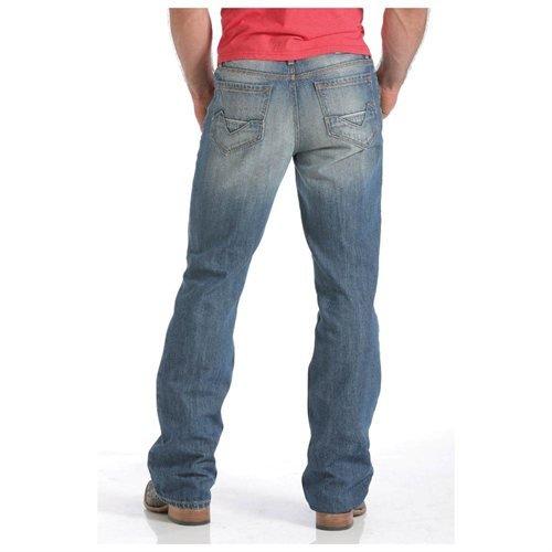 Southern Thread (Southern Thread Denim Jeans Mens Tristan Slim Fit (31 Short))