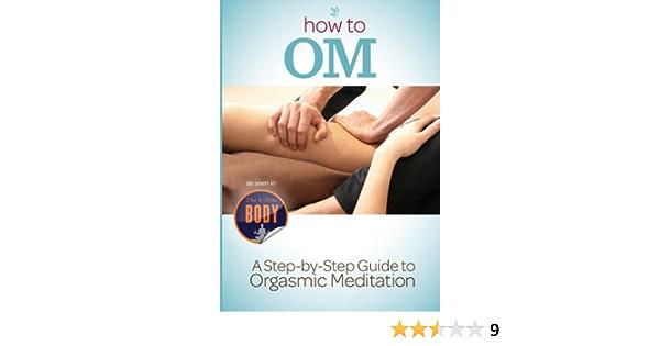 Video onetaste method Orgasmic Meditation
