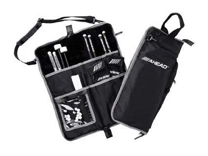Ahead Deluxe Drumstick Bag ()