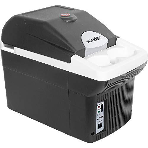 Refrigerador Automotivo 12 V, 8 Litros, Vonder Vonder