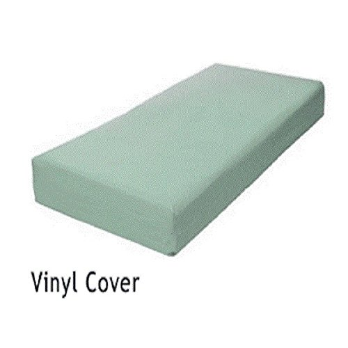 8-inch Hospital/Nursing Home/College Vinyl Mattress (QUEEN)