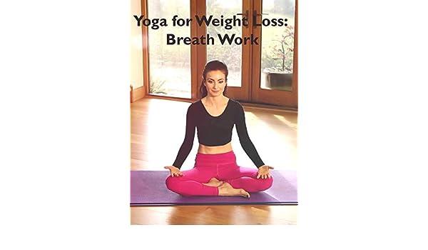 Watch Roxy Shahidi Yoga for Weightloss: Breath Work | Prime ...