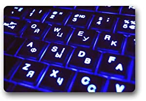 customize Keyboard Floor Door Mat