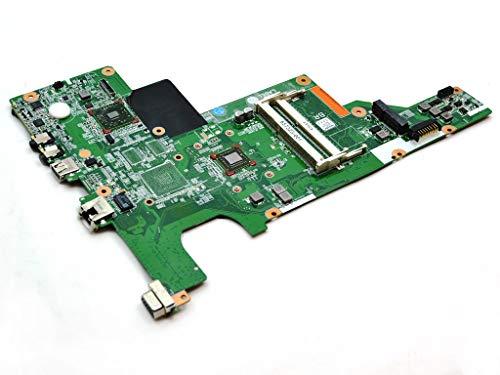 E-Series E450 1.65GHz Processor Laptop Motherboard 657323-001 657932-001 for HP 2000 2000Z Compaq Presario CQ43 Series (Motherboard Series E)