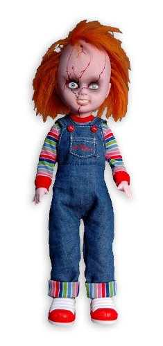 Living Dead Dolls Chucky doll Child's Play by Merchandise 24/7