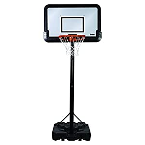 Franklin Sports Full Size Hard Court Portable